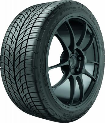 g-Force COMP-2 A/S Tires